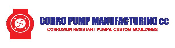 Corro Pump Manufacturing CC