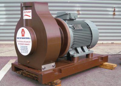Abdul Aziz Power Plant Malaysia
